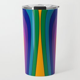 Summertime Wing Travel Mug