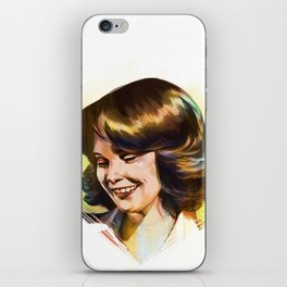 Annie Cartwright iPhone Skin