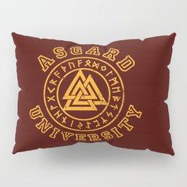 Asgard University Pillow Sham