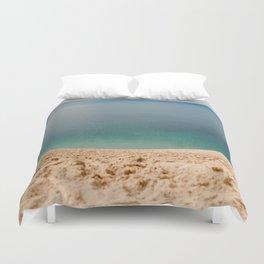 Sleeping Bear Duvet Cover