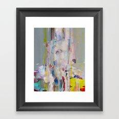 Untitled 20160302b Framed Art Print
