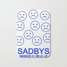 Sadboys Sadbys Bath Mat