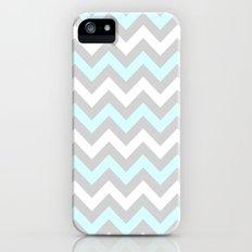Chevron #5 iPhone (5, 5s) Slim Case