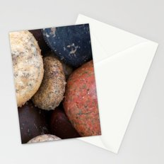 Lake Superior Beach Stones Stationery Cards