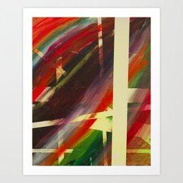 Prime : 11 Art Print