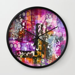 The Cesare - Bold and Beautiful Wall Clock