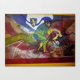Massimo & Maximus Canvas Print