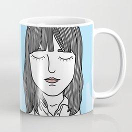 T & S Coffee Mug