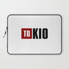 La Casa de Papel - TOKIO Laptop Sleeve