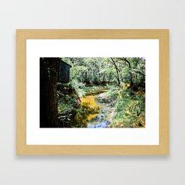 # 18 Framed Art Print