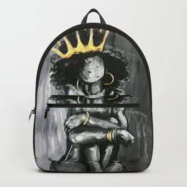 Naturally Queen IX Backpack