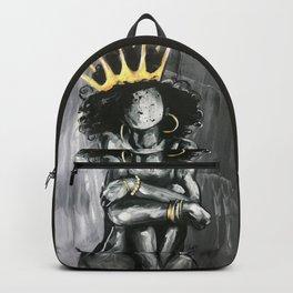 Naturally Queen IX Backpack