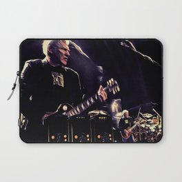 Rush - Snakes and Arrows Tour Laptop Sleeve