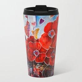 Spring Fever Travel Mug