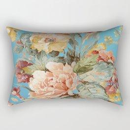 shabby daze Rectangular Pillow
