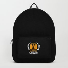 Motto Backpack