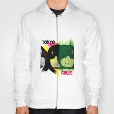 Tokyo Girls Hoody