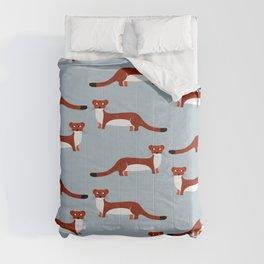 Weasel Comforters