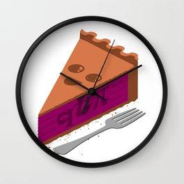 QT Pi Wall Clock