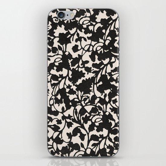 earth 1 iPhone & iPod Skin
