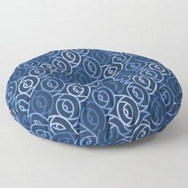 Op Art 142 Floor Pillow
