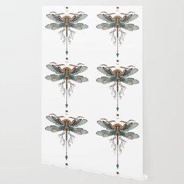 Dragon Fly Tattoo Wallpaper