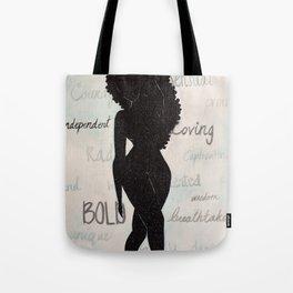 Virtuous Tote Bag