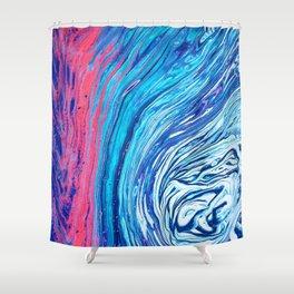 Kissimmee Shower Curtain