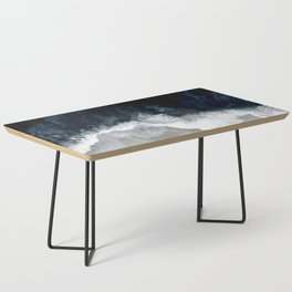 Blue Sea Coffee Table