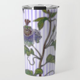 Merian: Passiflora Travel Mug