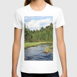 Sawyer / Jessie T-shirt