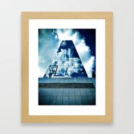 You've Been Trumped Framed Art Print