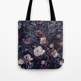 Night Forest XXV Tote Bag