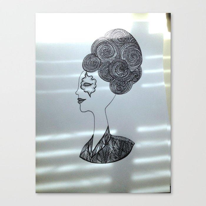 Print Canvas Print