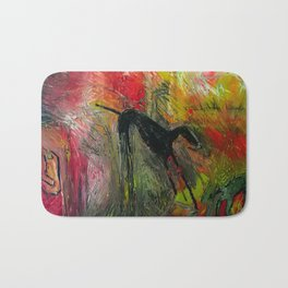Greyhounds Bath Mat