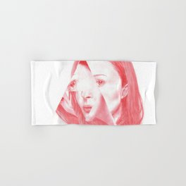 Dona nobis pacem Hand & Bath Towel