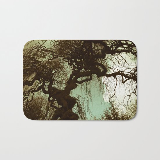 Remember. Landscape. Bath Mat