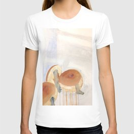 Jelly Donut Drippy-drop 2 T-shirt