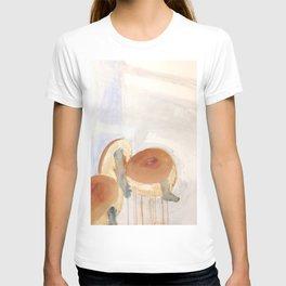 Jelly Donut Drippy-drop 2 T-shirt
