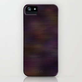 Abstract 8495034 iPhone Case