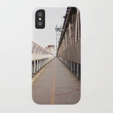 Path Slim Case iPhone X