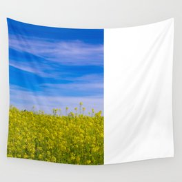 Sky over Swabia Wall Tapestry