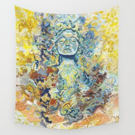 Parvati Wall Tapestry
