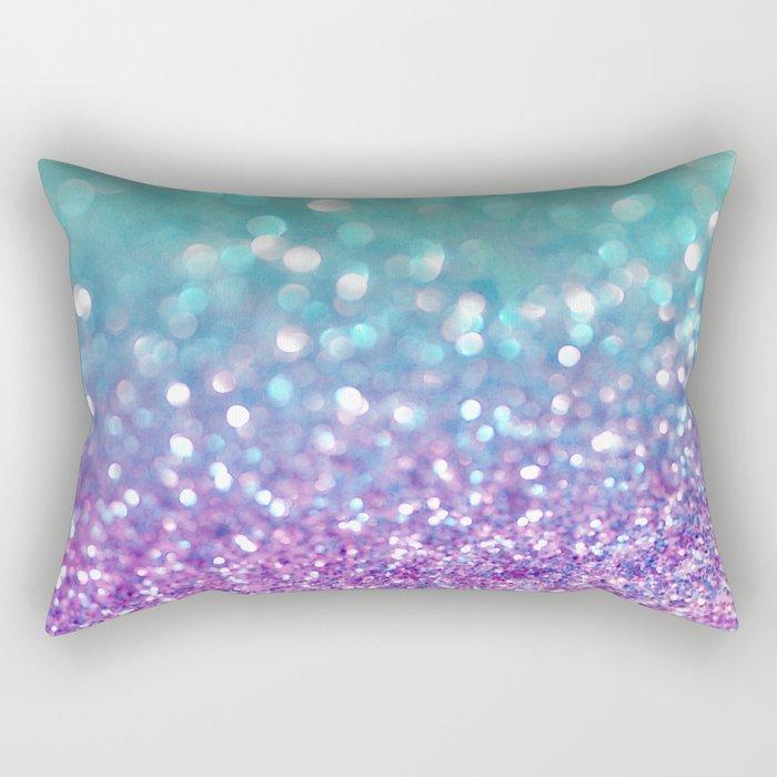 Tango Frost Rectangular Pillow