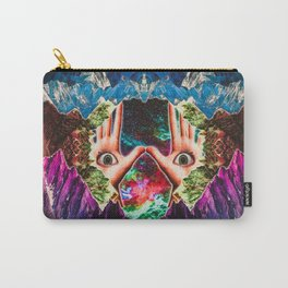 Turnt Carry-All Pouch