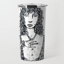 Cloaked Travel Mug