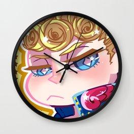 Giorno Wall Clock