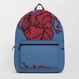 Bounded Backpack