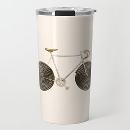 Licorice Bike Travel Mug