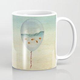 Balloon Fish Coffee Mug